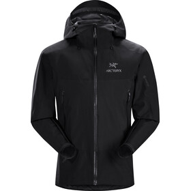 Arc'teryx Beta SL Hybrid Jacket Herre Black